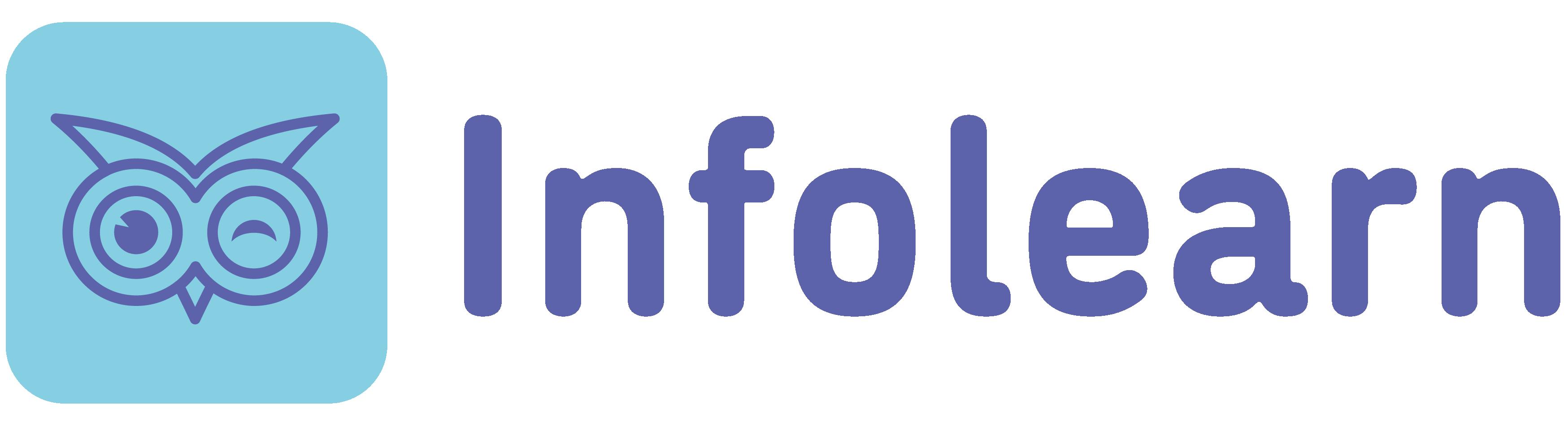 Logo Infolearn